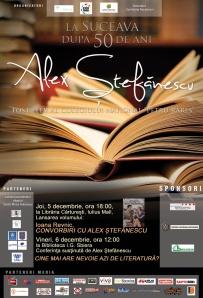 afis Alex Stefanescu 6
