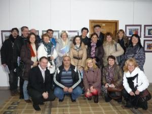 Parteneriatul educațional - I.Ș. J. Suceava