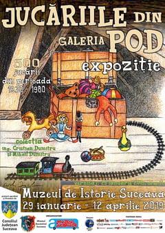 expozitia-jucariile-din--galeria--pod--la-muzeul-bucovinei