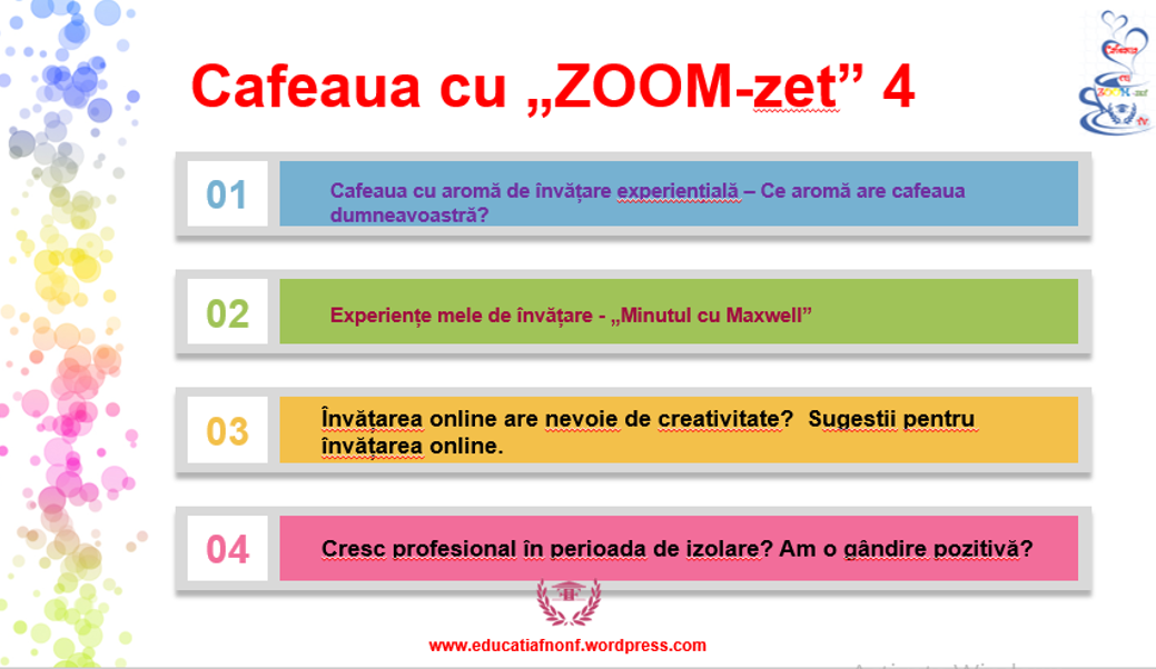 CZ4_agenda